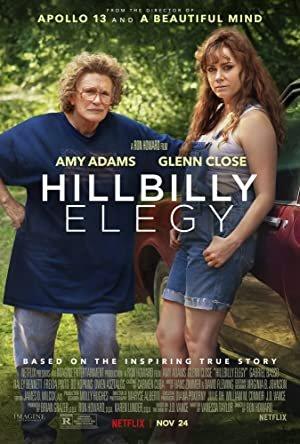 Hillbilly Elegy (2020) Review 5