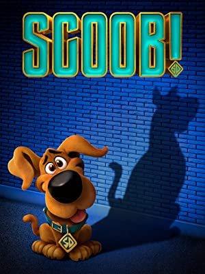 Scoob (2020) Review 3