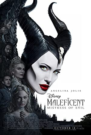 Maleficent: Mistress of Evil (2019) Review 10