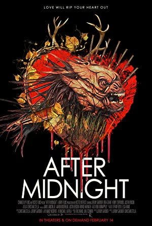 After Midnight (2019) Review 8