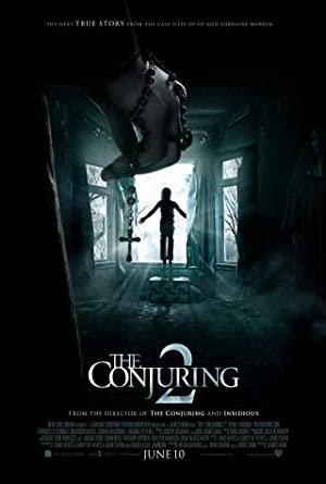 The Conjuring 2 (2016) Review 3