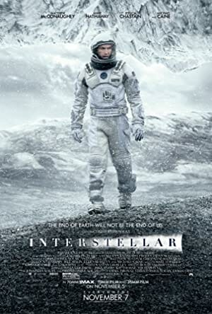 Interstellar (2014) Review 3