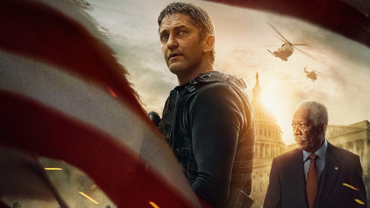 Angel Has Fallen (2019) Review 5