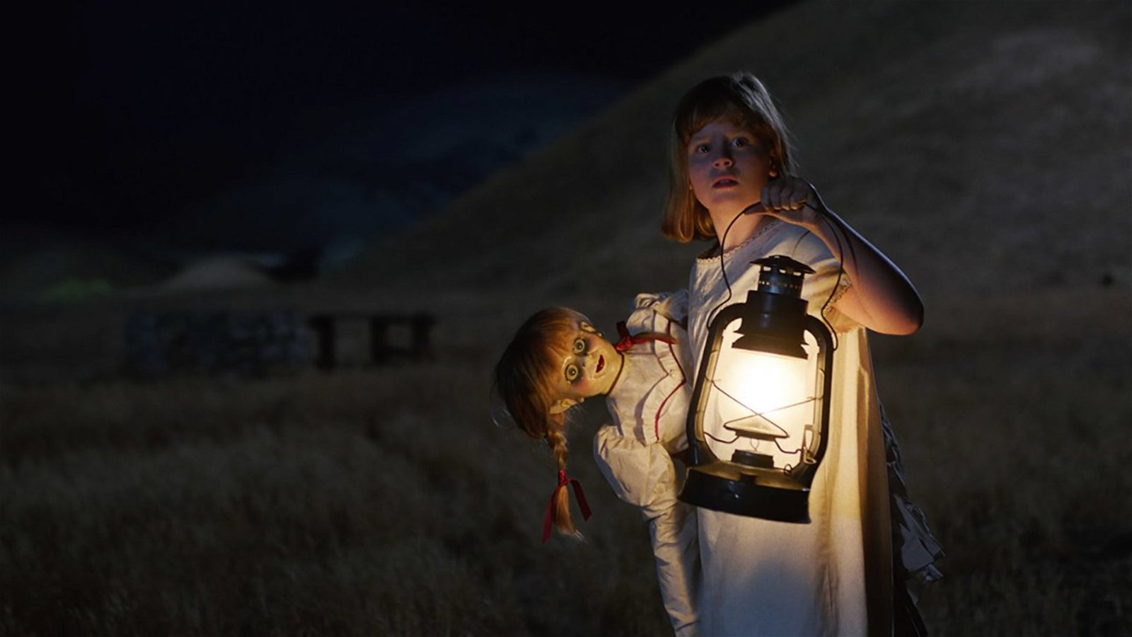 Annabelle: Creation (2017) Review 2