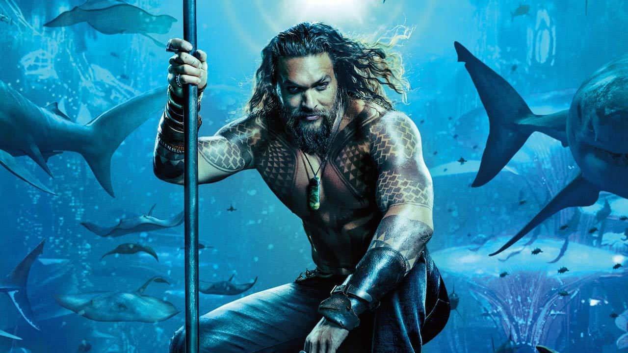 Aquaman (2018) Review 2