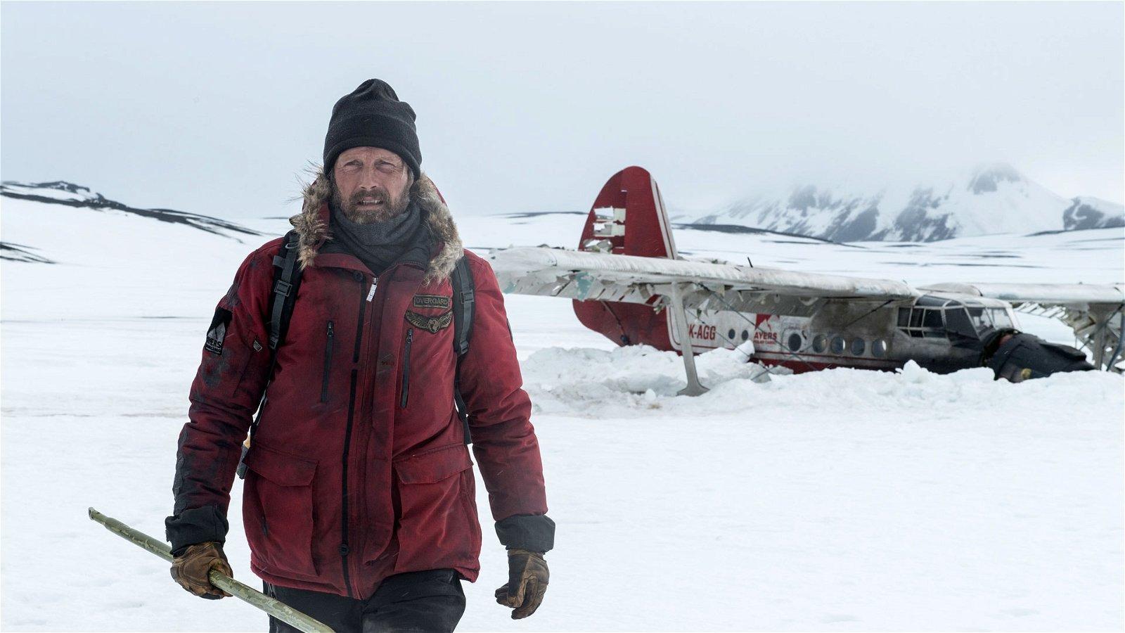 Arctic (2018) Review 2