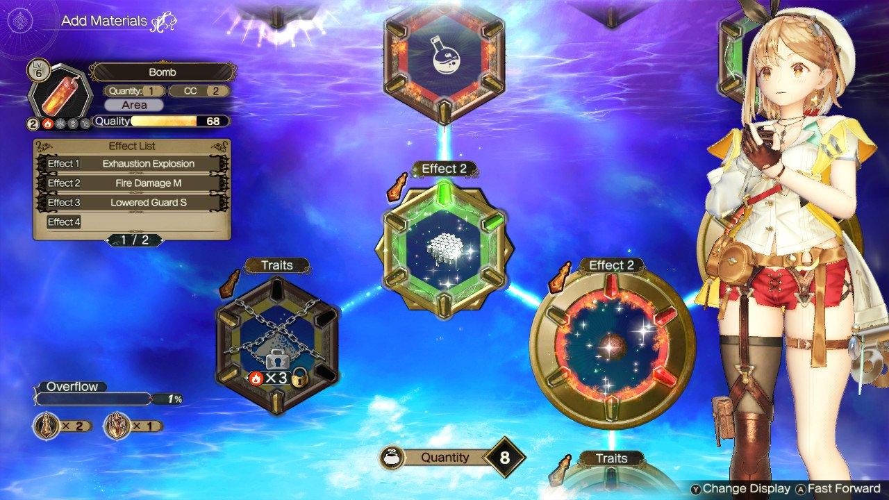 Atelier Ryza 2: Lost Legends &Amp; The Secret Fairy 2