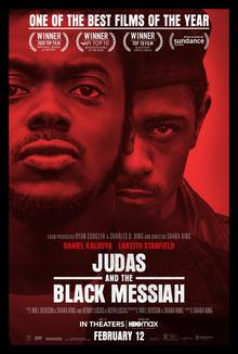 Judas and the Black Messiah (2021) Review 2