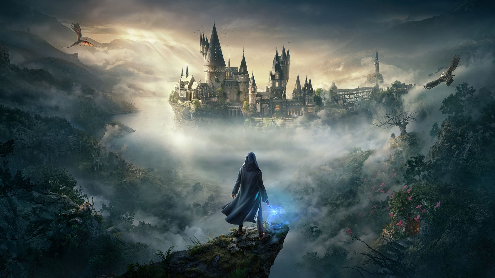 Hogwarts Legacy Under Fire Due to Controversial Developers