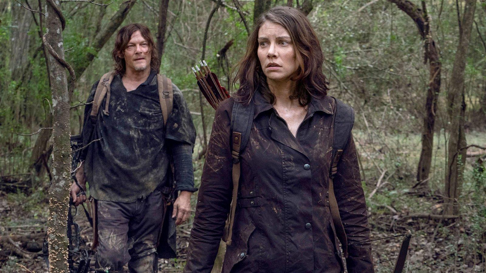 The Walking Dead Season 10 Returns with 6 Bonus Episodes