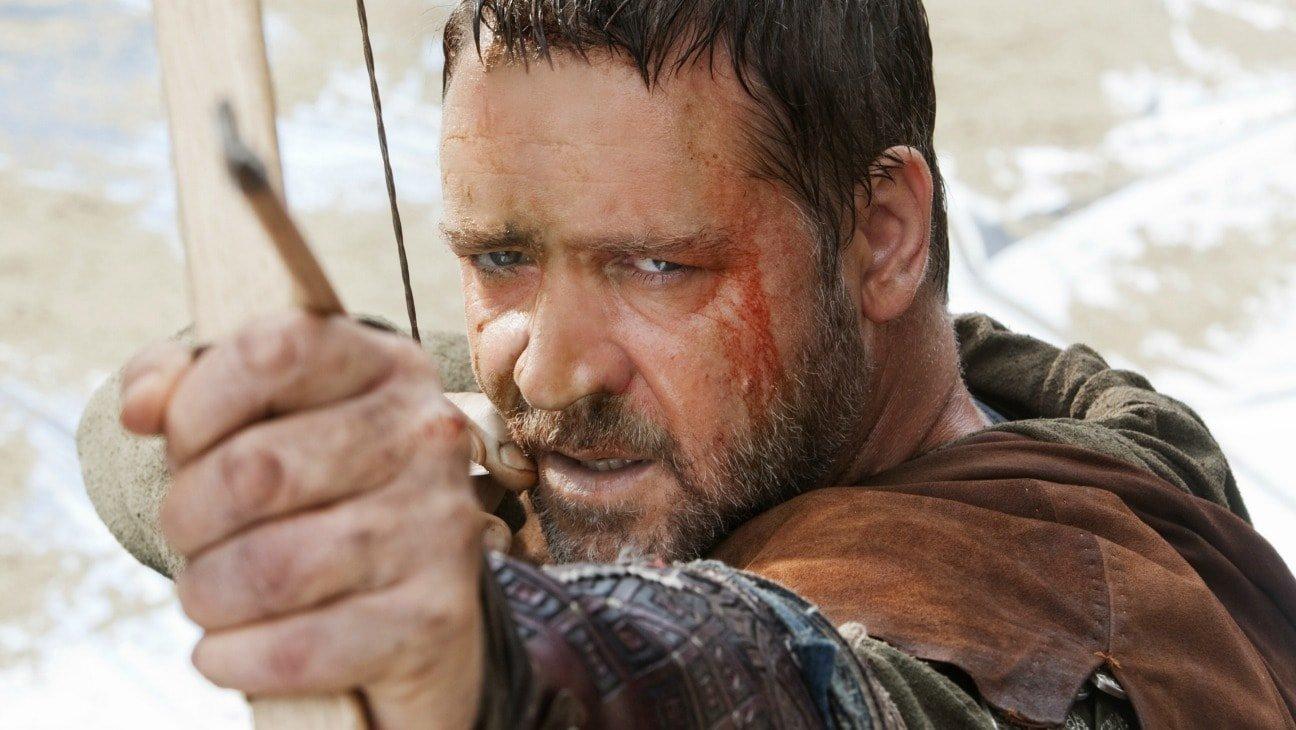 Robin Hood (2010) Review 3