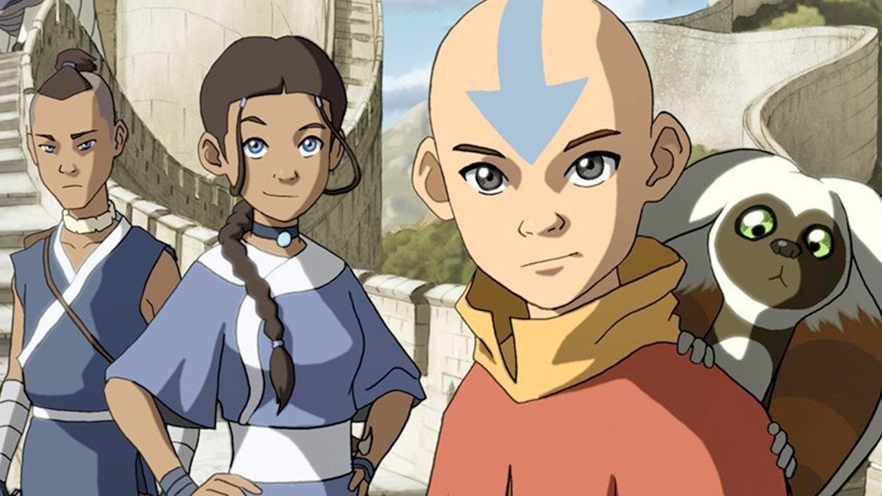 Avatar: The Last Airbender Universe to Expand Again