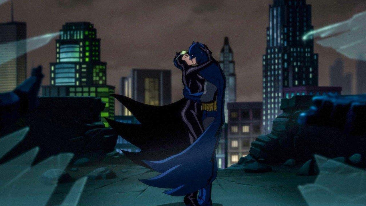 Batman: Hush (2019) Review 5