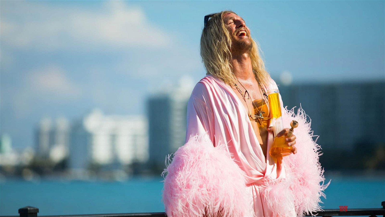 Beach Bum (2013) Review 2