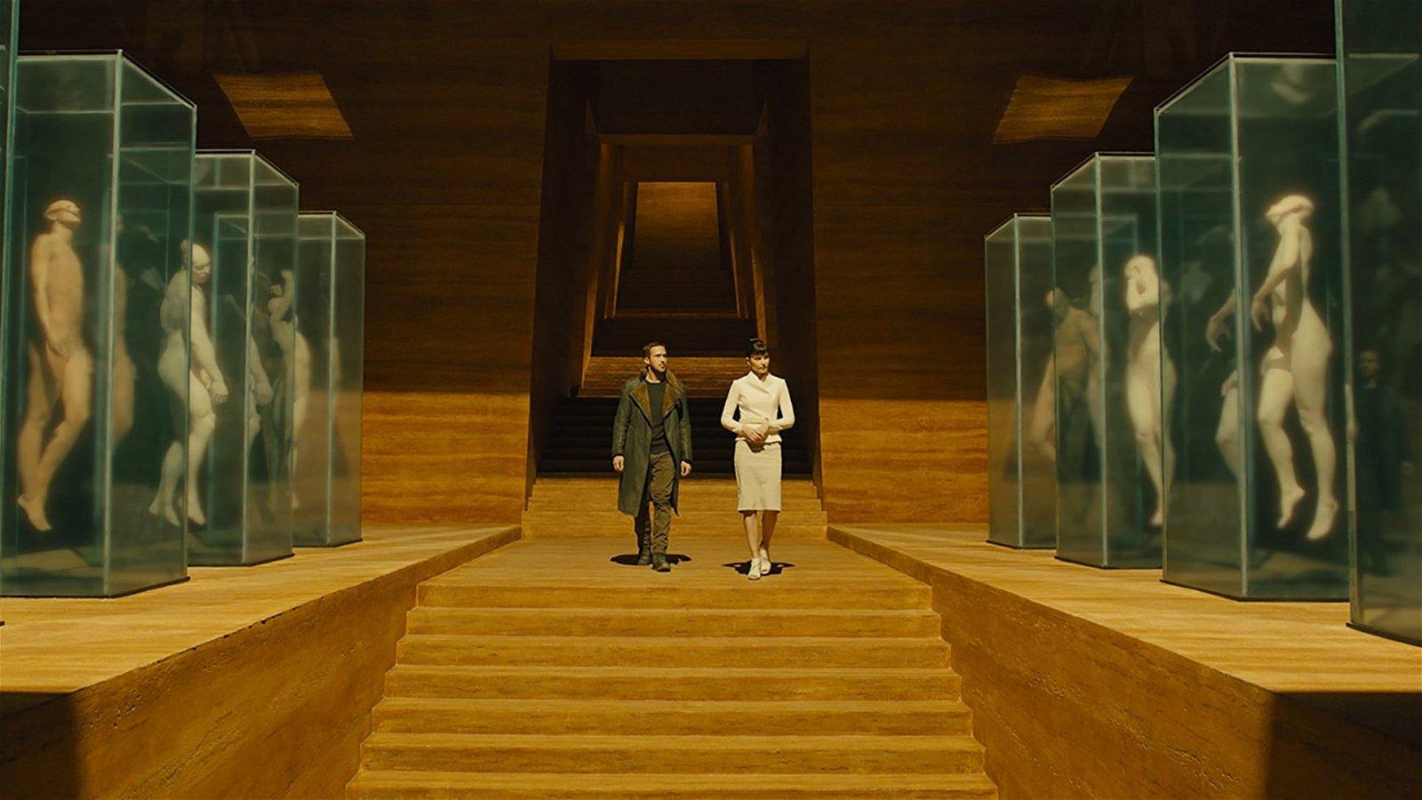 Blade Runner 2049 (2017) Review 2
