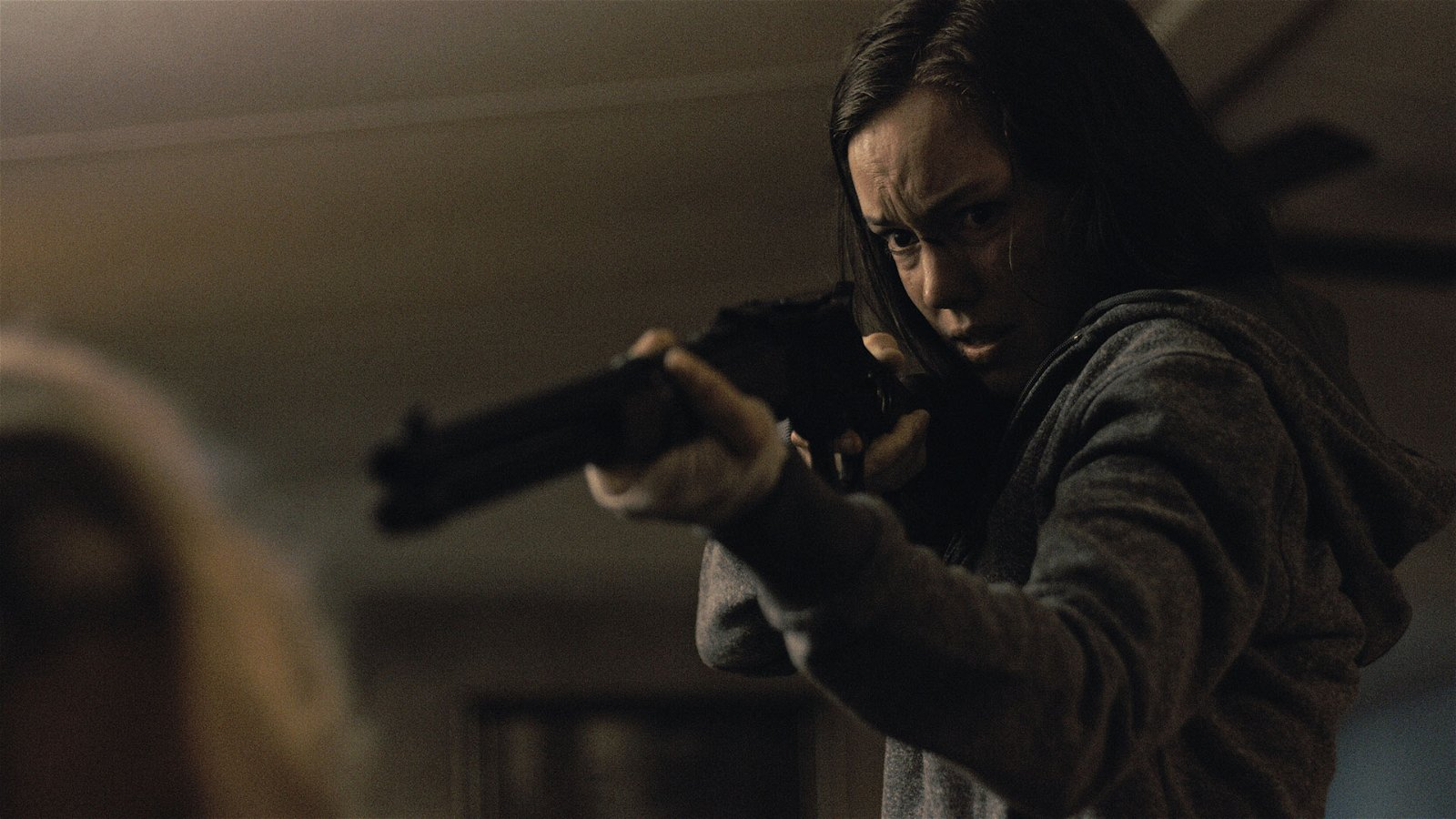 Blood on Her Name (2019) Review 2
