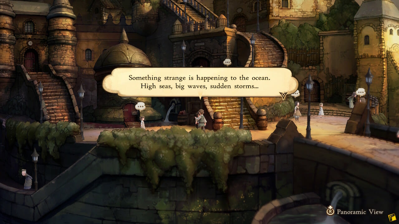 Bravely Default 2 (Switch) Review 5