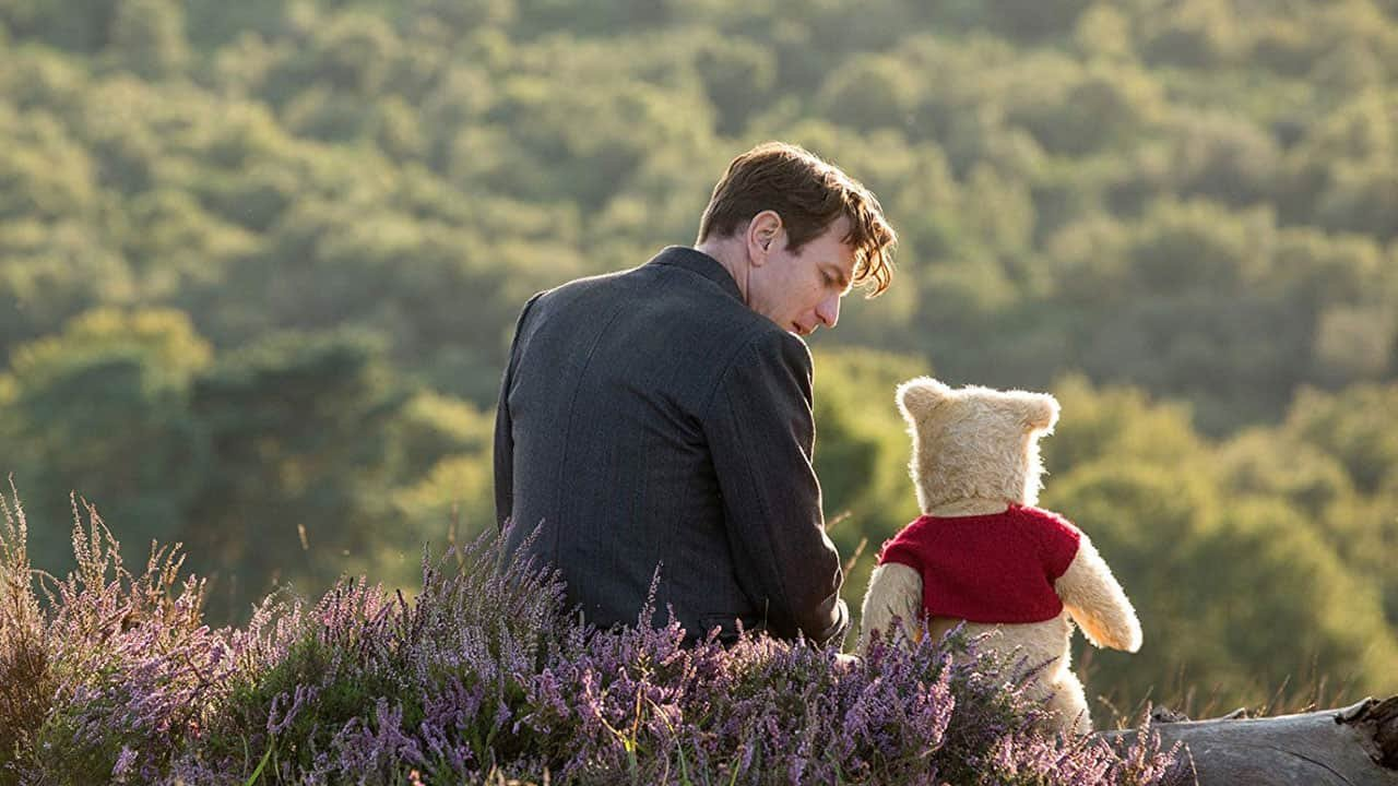 Christopher Robin (2018) Review 2