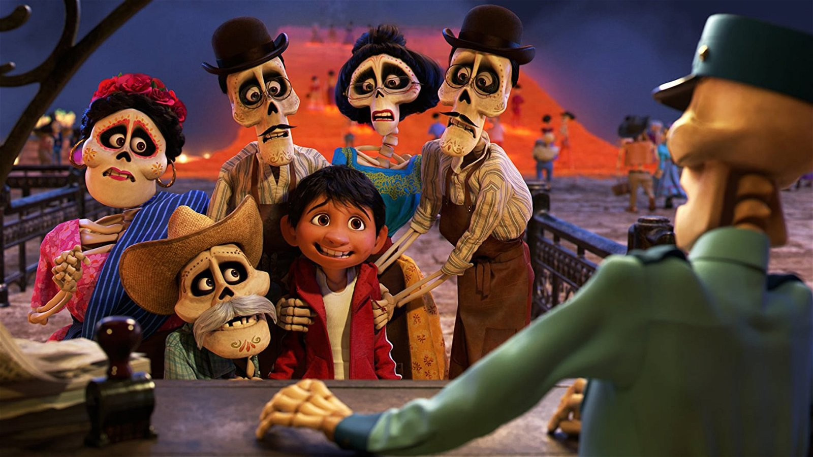 Coco (2017) Review 2