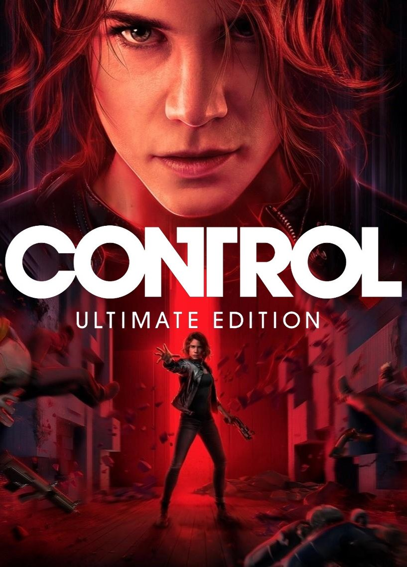 Control Ultimate Edition PS5 Review 1