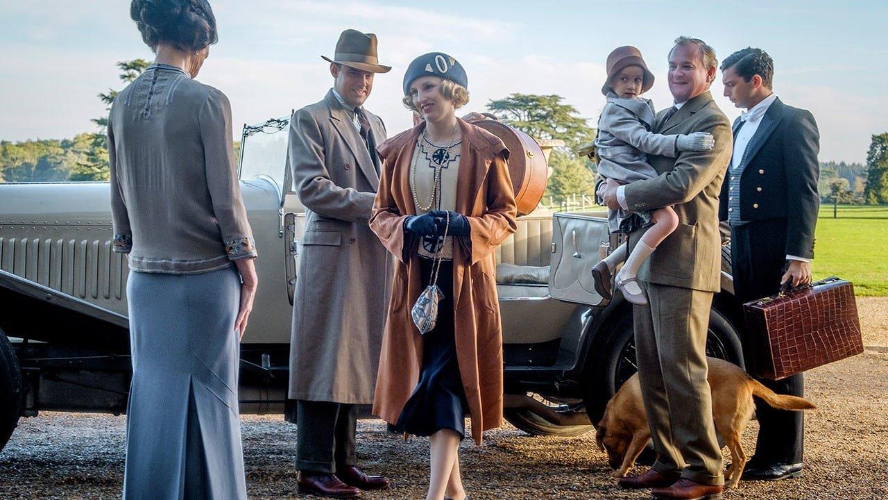 Downton Abbey  Film (2019) Review 2