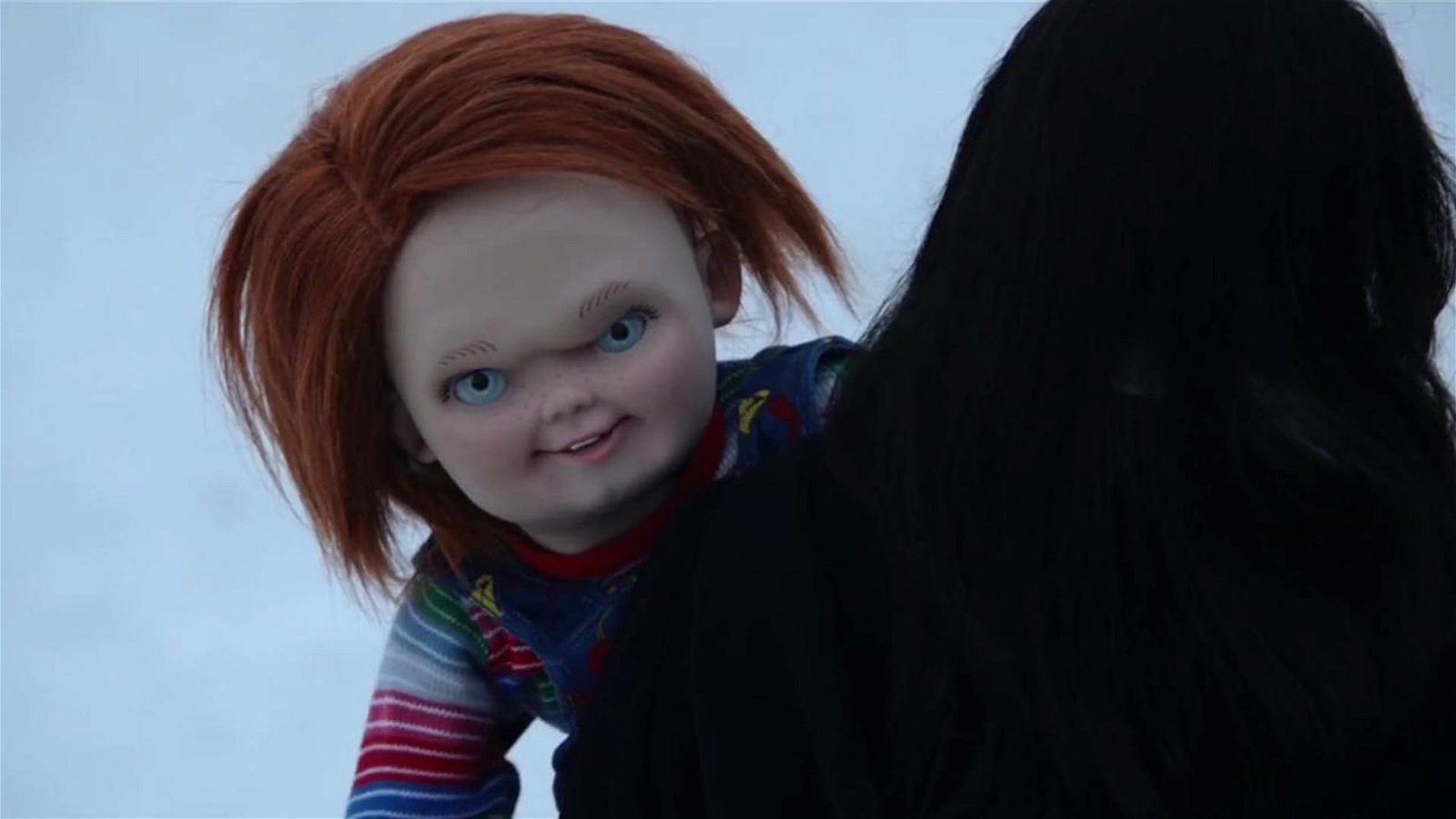 Cult Of Chucky (2017) Review 2