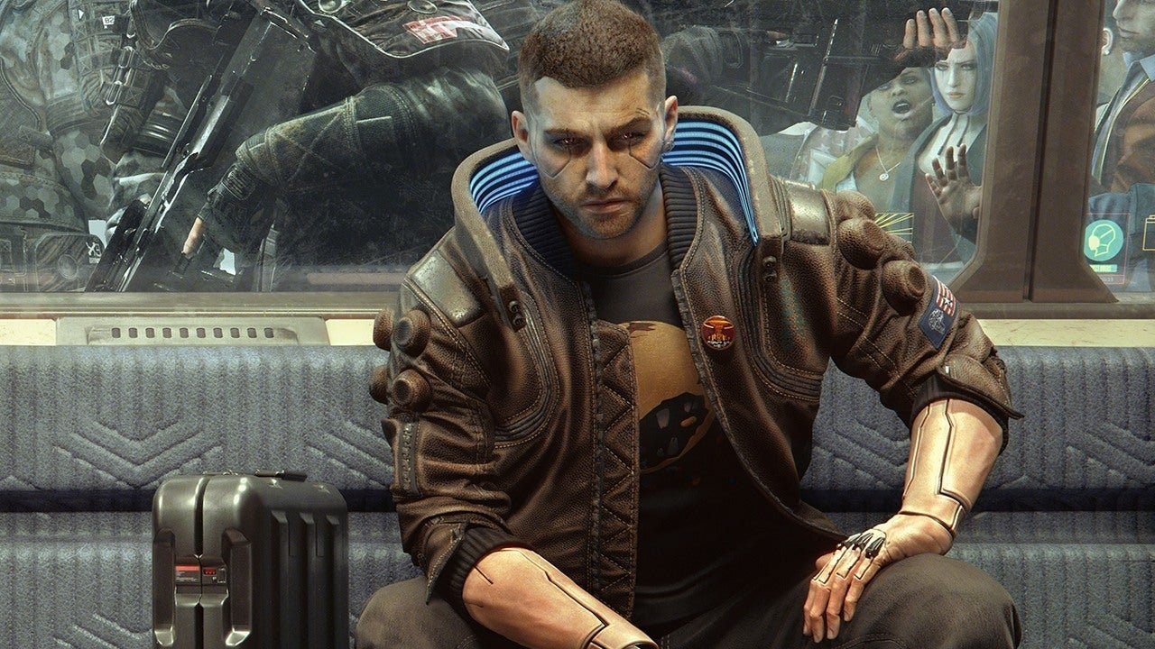 Cyberpunk 2077 Delaying Content… Again 1