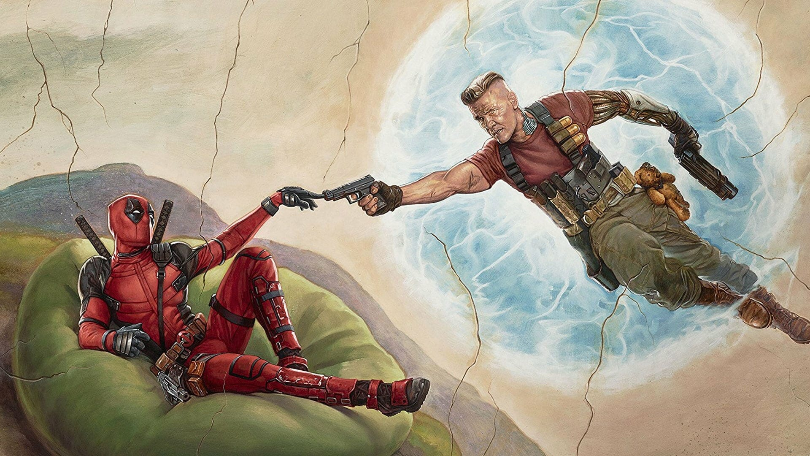 Deadpool 2 (2018) Review 1