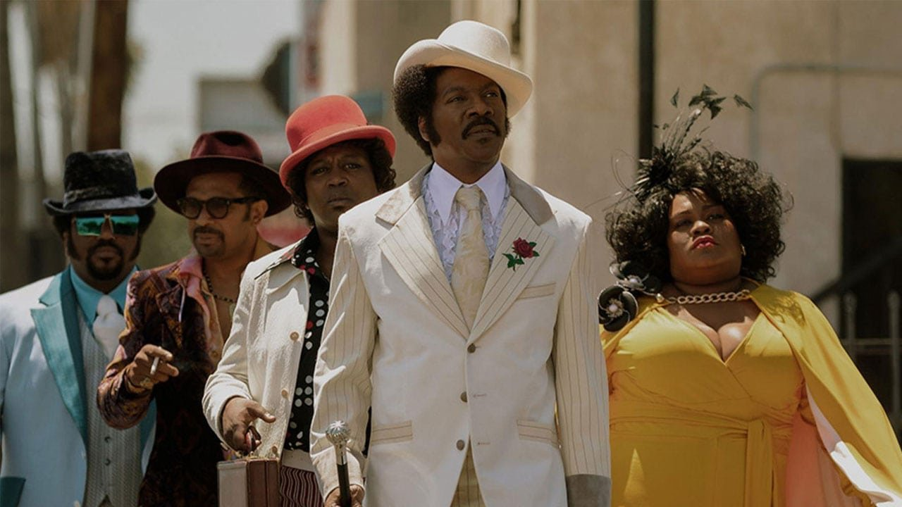 Dolemite is My Name (2019) Review 2
