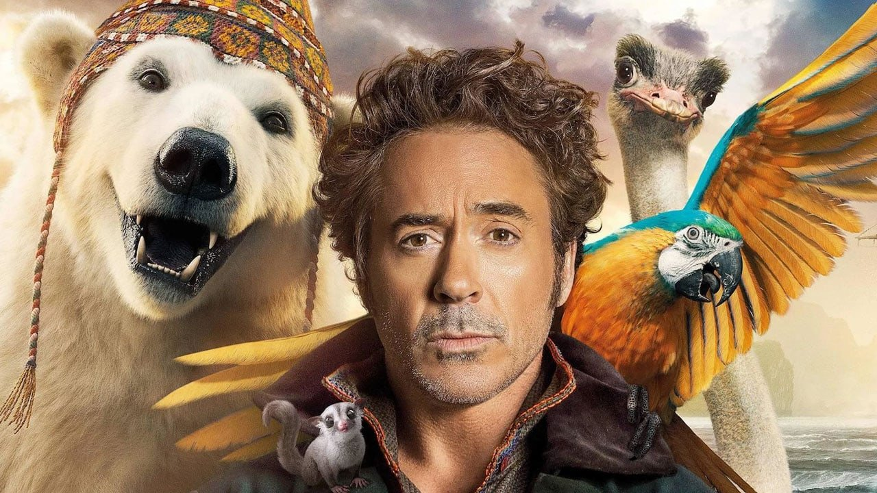 Dolittle (2020) Review 5