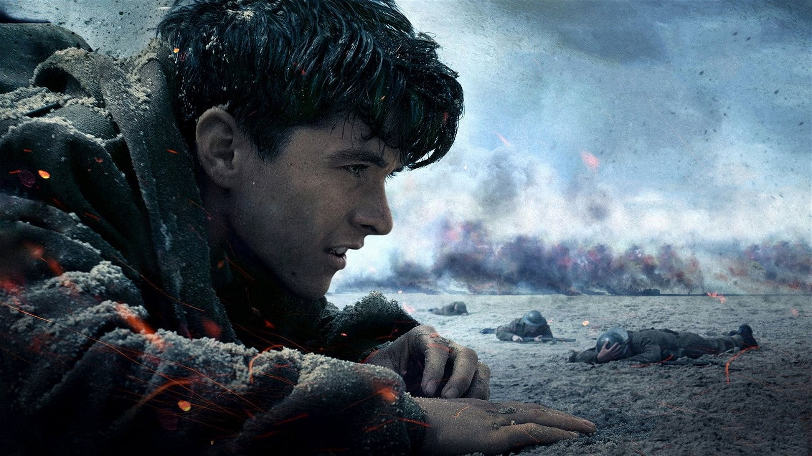 Dunkirk (2017) Review 2