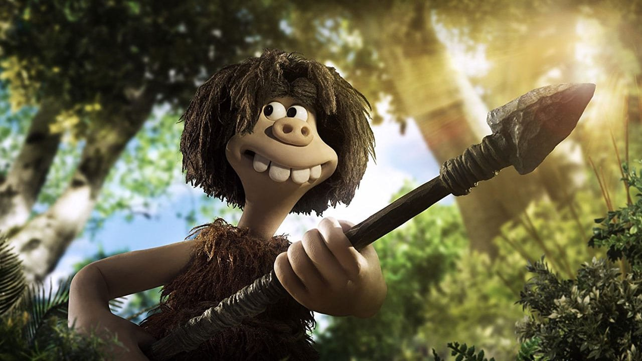 Early Man (2018) Review 2