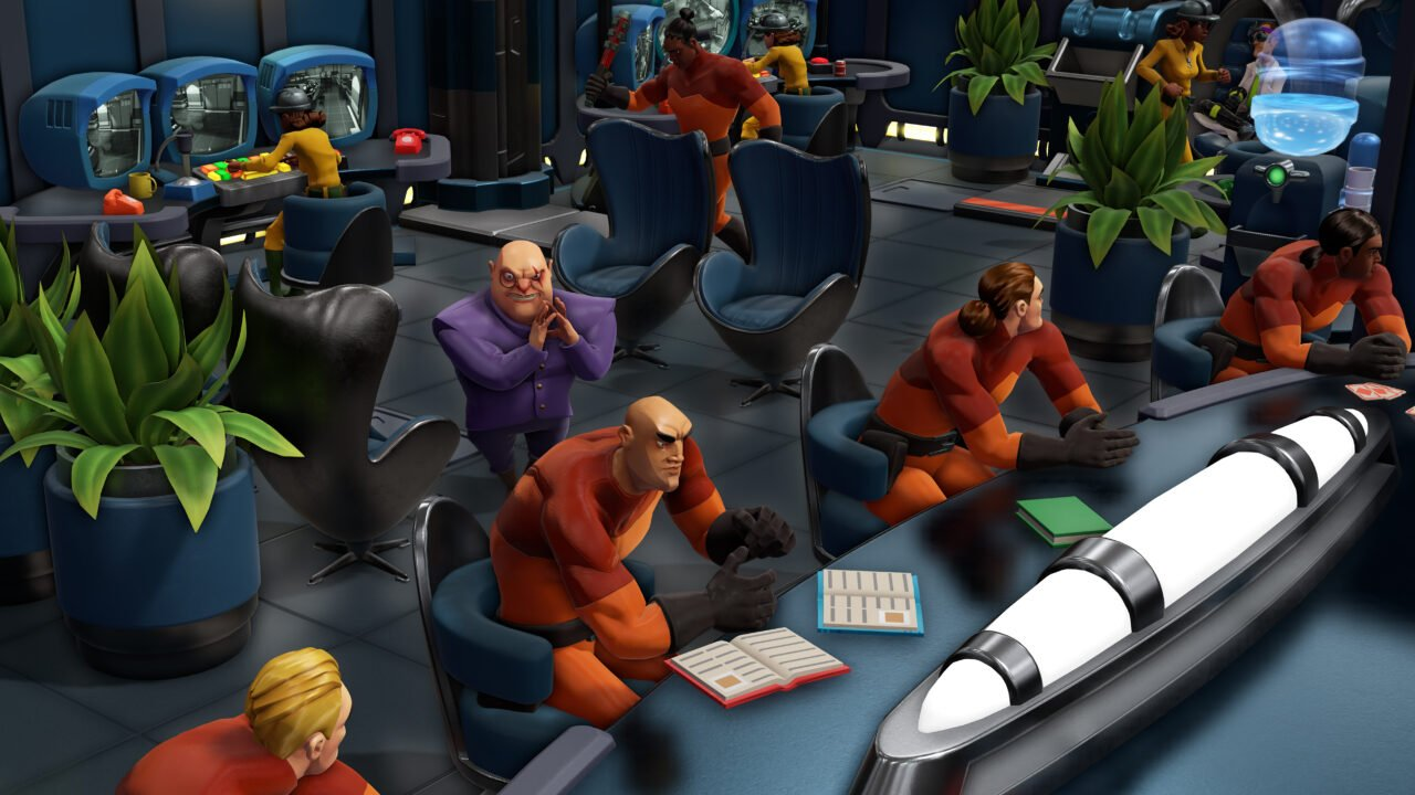 Evil Genius 2 - World Domination Has Never Looked This Good 1