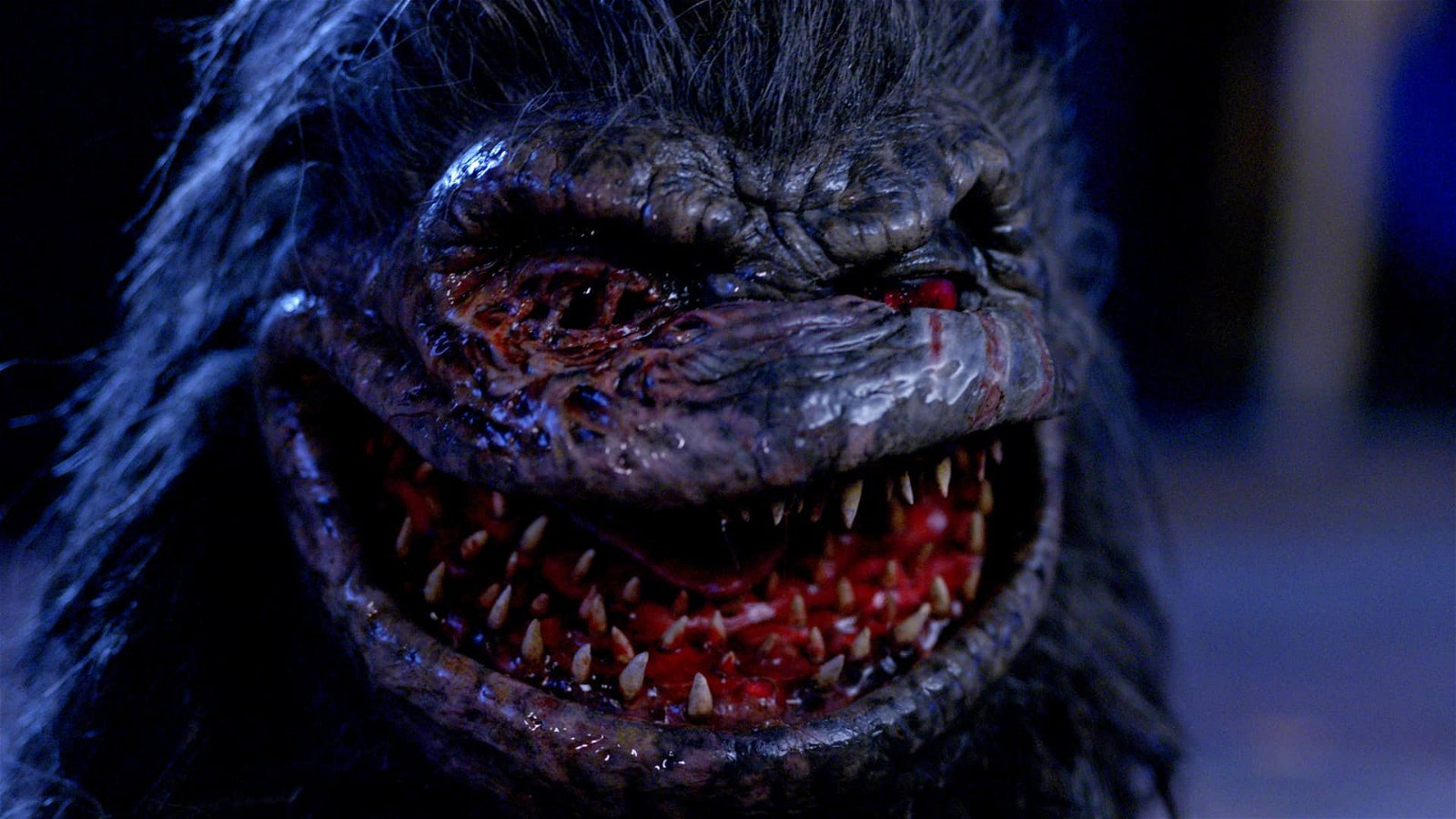 Fantasia 2019 - Critters Attack! (2019) Review