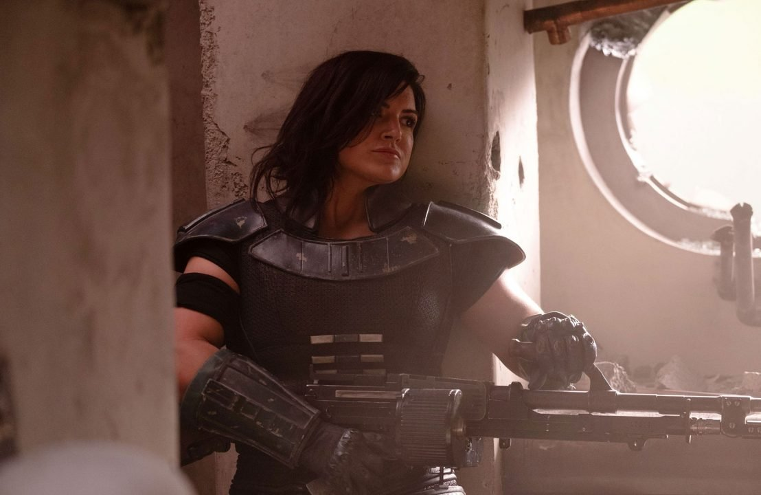 Gina Carano Continues To Spark Controversy For The Mandalorian [Updated]