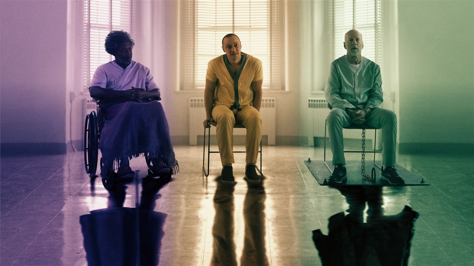 Glass (2019) Review 2