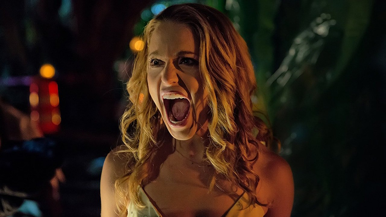 Happy Death Day (2017) Review 2