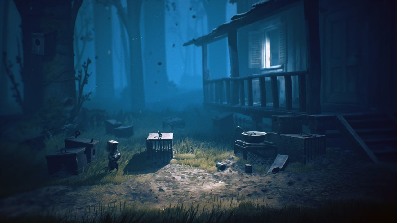 Little Nightmares 2 Review 3