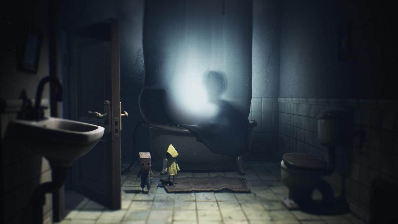 Little Nightmares 2 Review 7