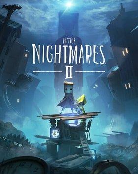 Little Nightmares 2 Review 1