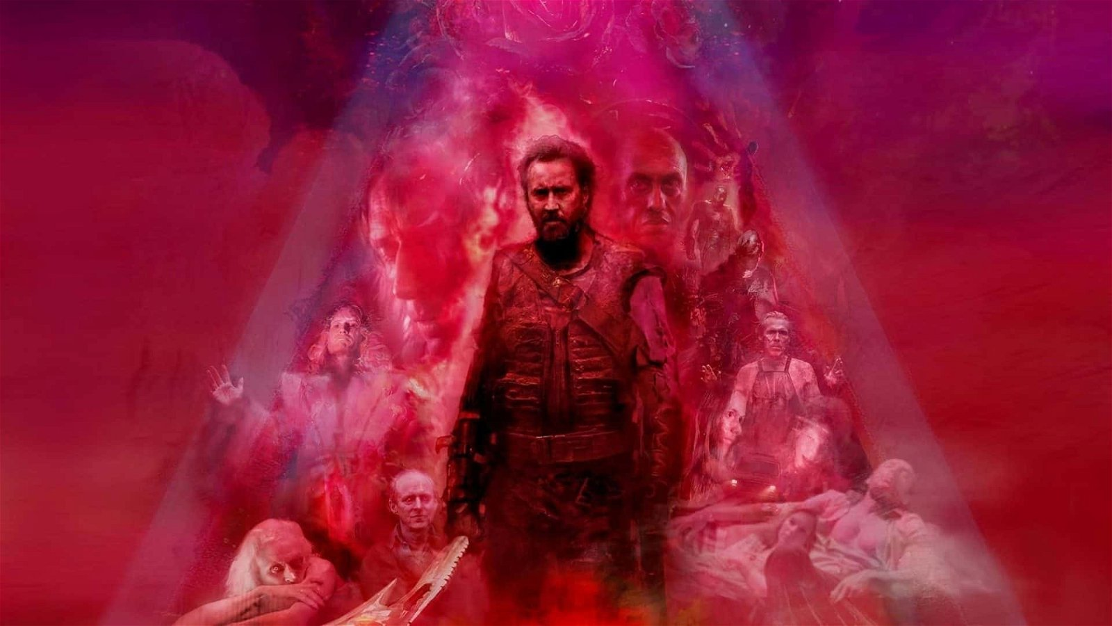 Mandy (2018) Review 2