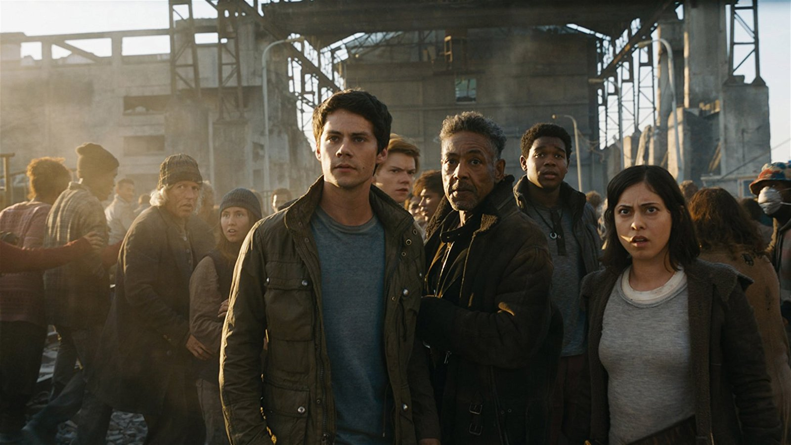 Maze Runner: The Death Cure (2018) Review 2