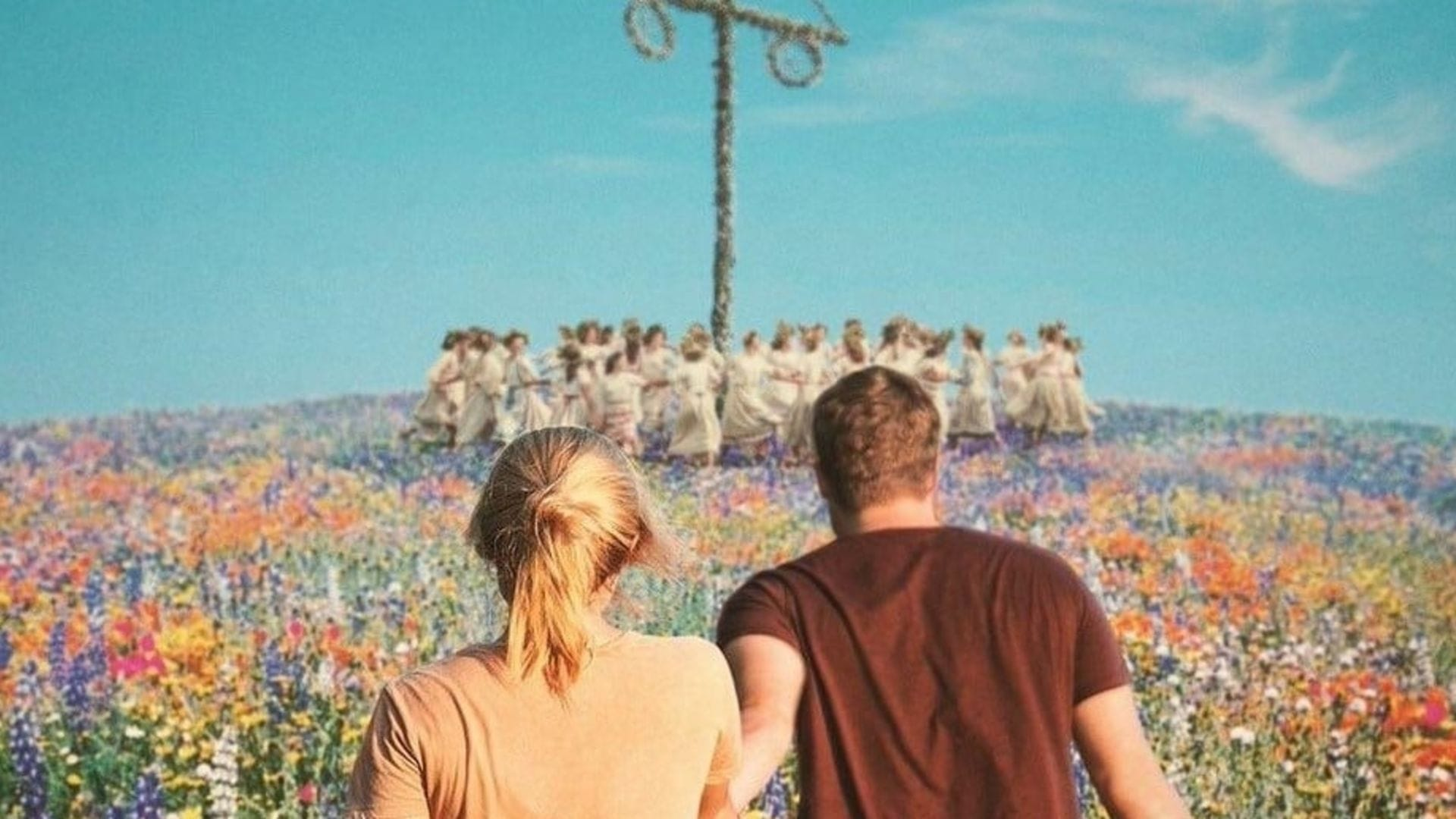 Midsommar (2019) Review 5