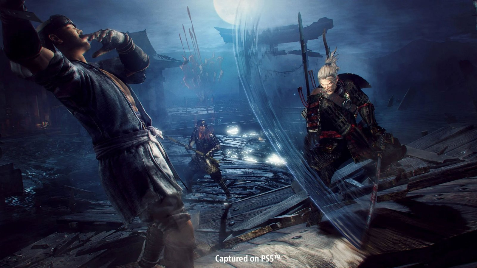 The Nioh Collection Review 8