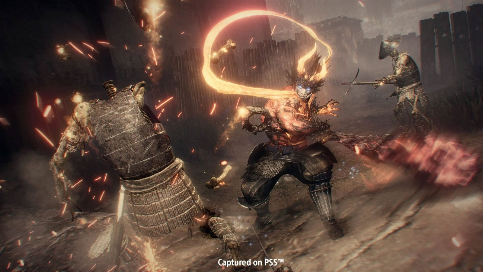 The Nioh Collection Review 10