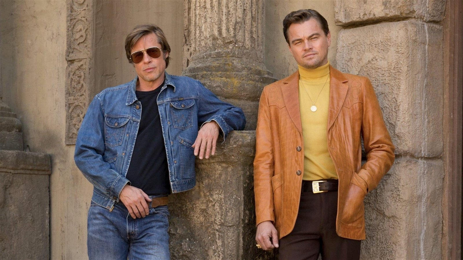 Once Upon a Time ... in Hollywood (2019) Review 2
