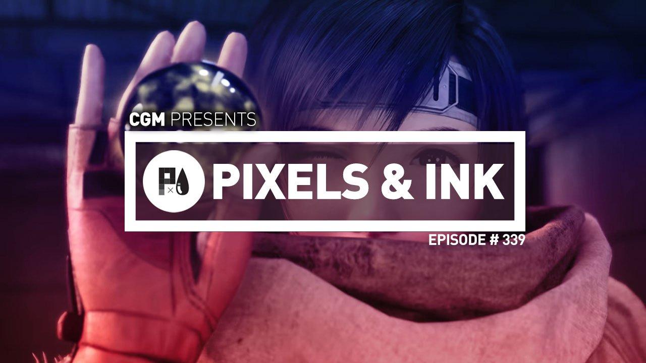 Pixels & Ink Podcast: Episode 339 — State of Plain