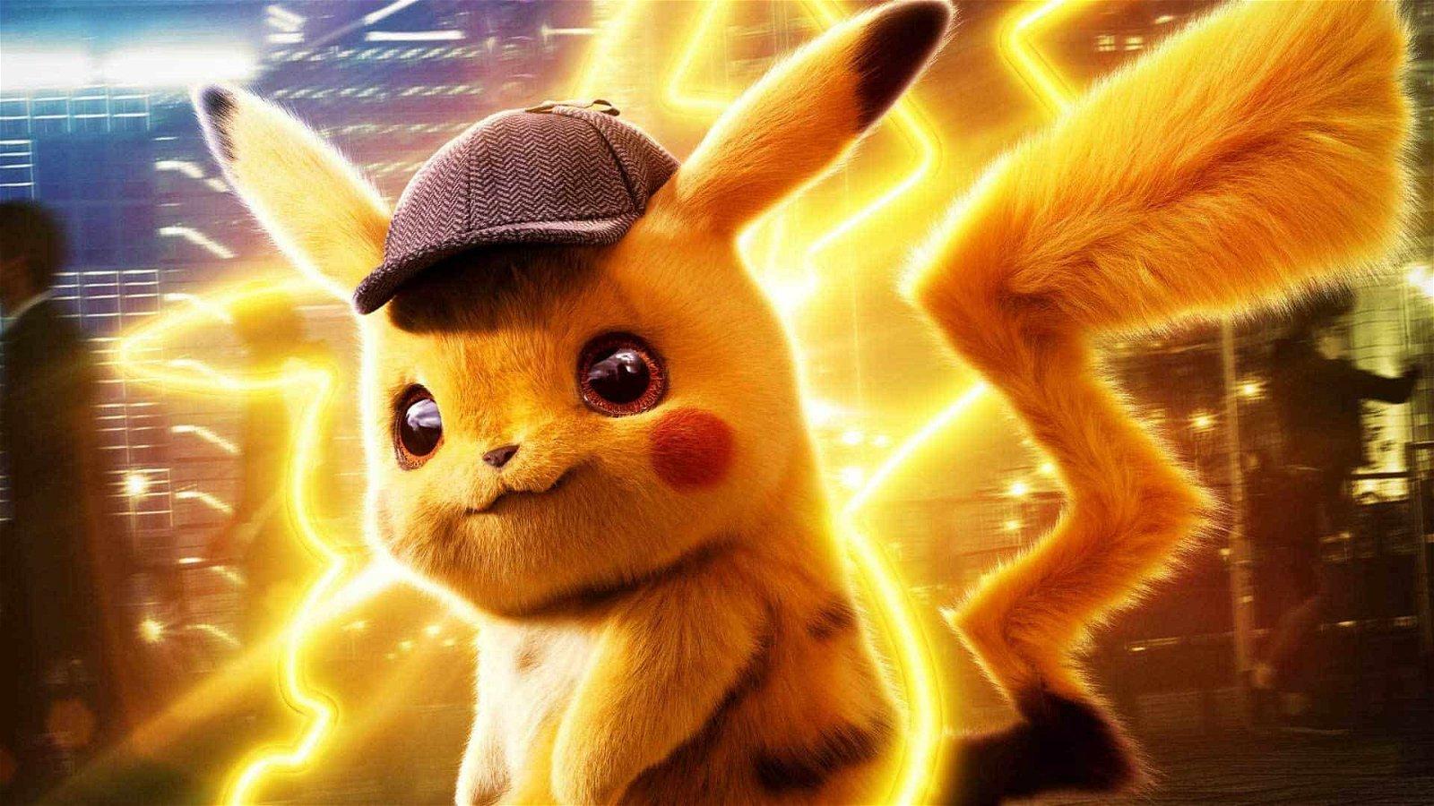 Pokémon: Detective Pikachu (2019) Review 2