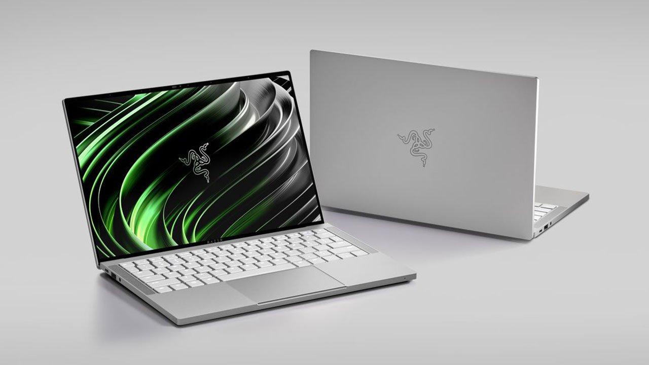 Razer Book 13 Laptop Review 2