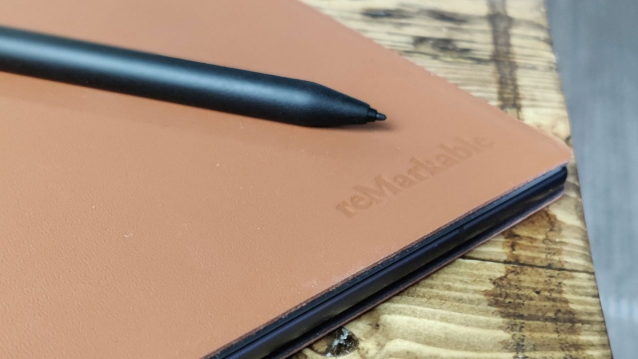 Remarkable 2 Tablet Review 6